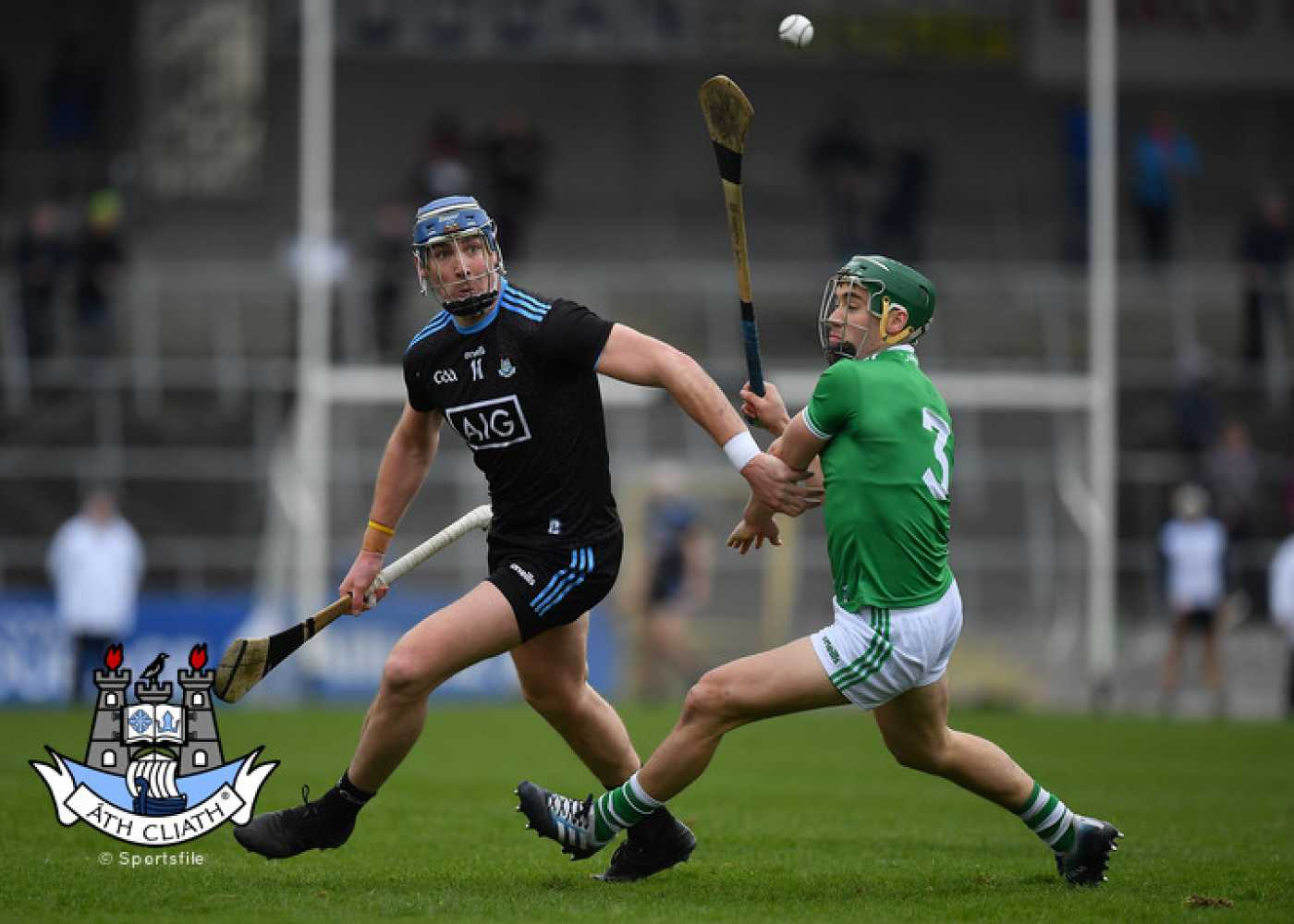 Senior hurlers edged out by LImerick in semi-final