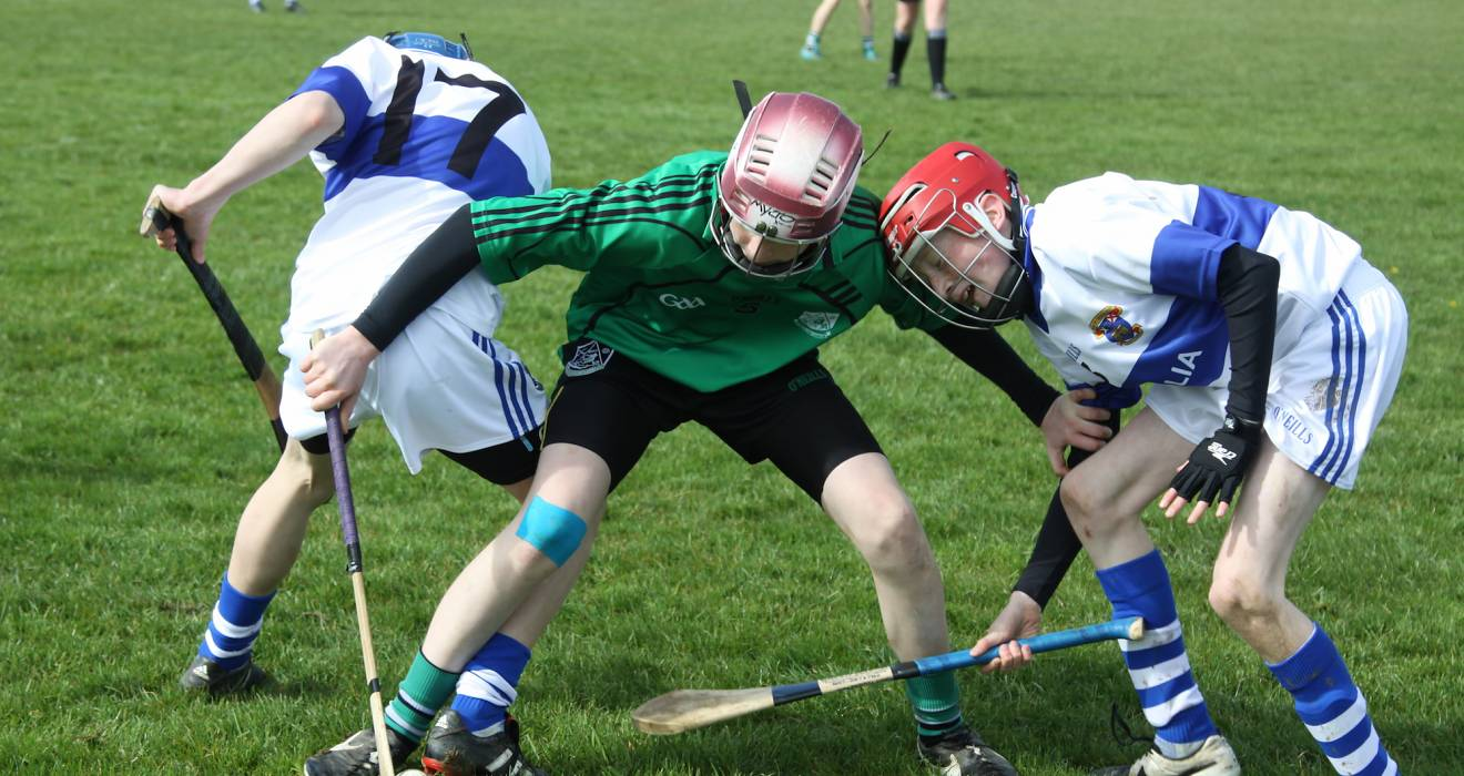 Dublin GAA Juvenile update Monday March 25th