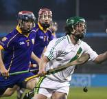 Currie brothers fire Na Fianna to SHC 'A' Group 1 victory over Faughs