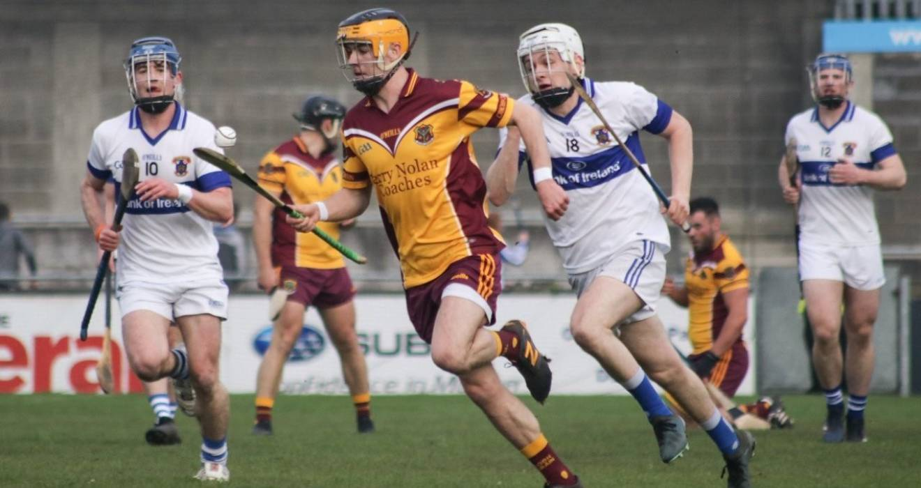 Craobh turn on style to defeat Vins in SHC 'A'