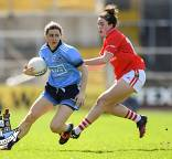 Jackies edged out by Cork in extra-time