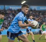Minor footballers finish strong to edge out Meath