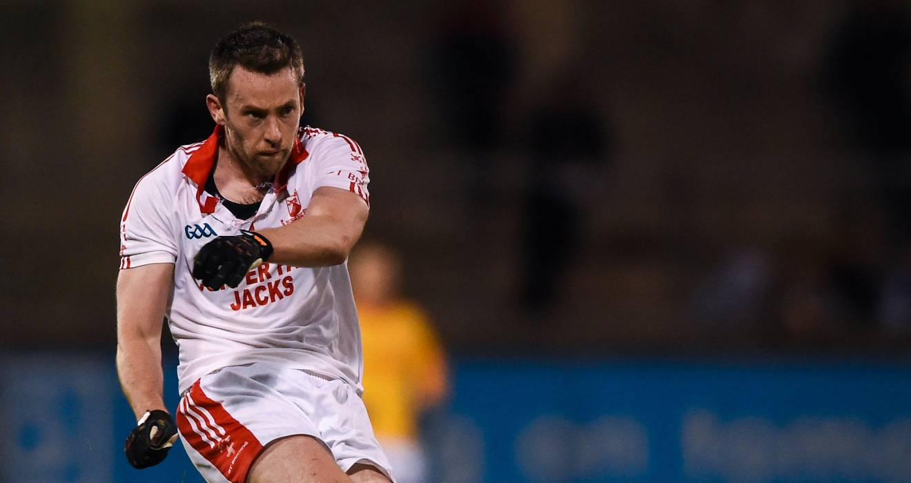 Clabby points way as Ballinteer hold off Brigid's in SFC1
