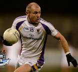 Burke's eye for scores paves way for Crokes victory over Na Fianna in SFC1