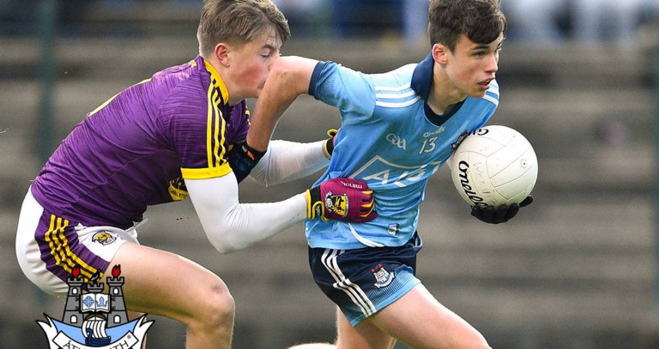 Minor footballers make it two wins from two