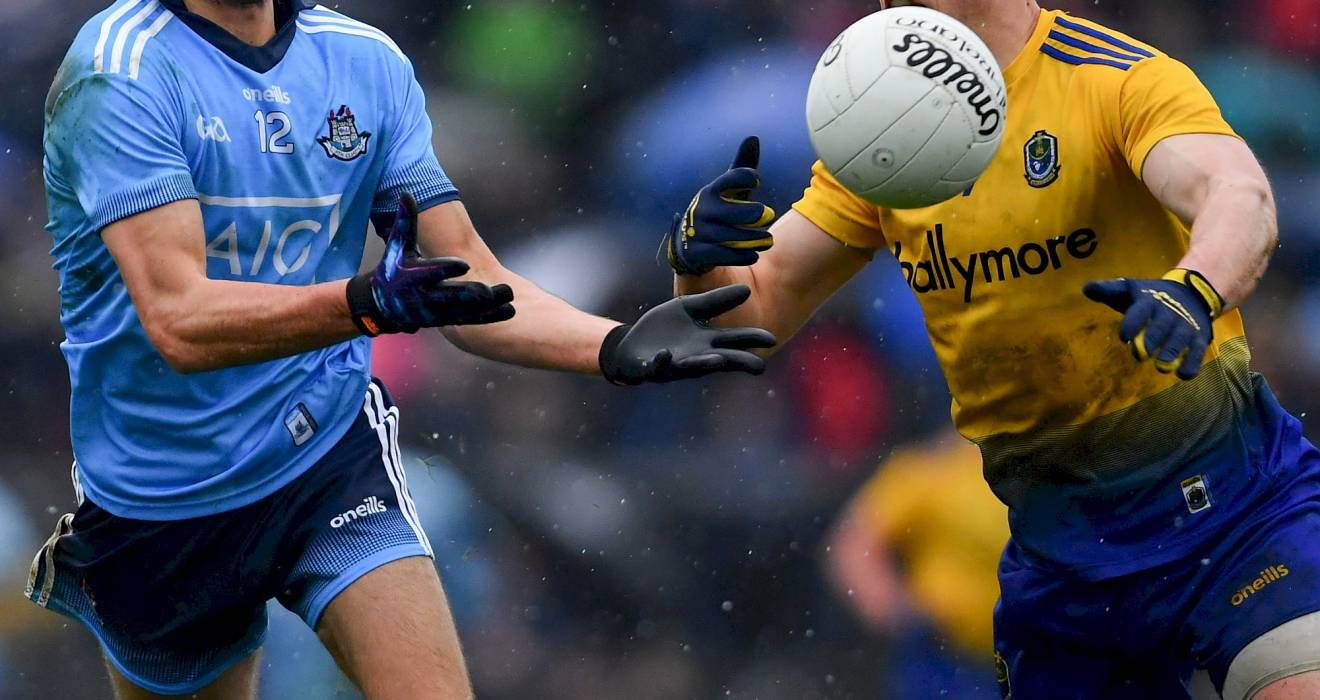 Masters footballers face Roscommon in second tie of campaign