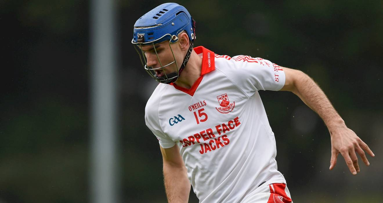 ​ADULT HURLING LEAGUE DIVISION ONE ROUND-UP: MAY 18