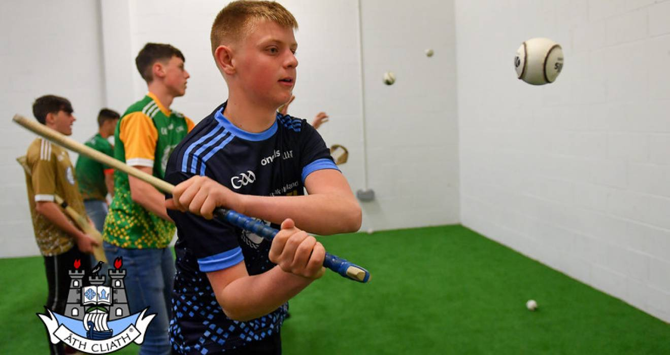 It's Plunkett v Clarke as Dublin's two sides collide in Celtic Challenge