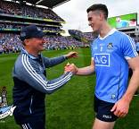 Flashback: Dublin v Louth, 2012 Leinster SFC