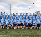 Five debutantes in senior camogie side to meet Meath
