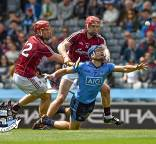 Senior hurlers make two changes for crucial duel with Galway