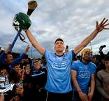 Crummey hails Dublin support in win over Galway