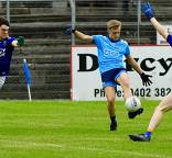 Minor footballers primed for tough duel with Westmeath