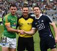Flashbacks: Recent Dublin versus Meath clashes