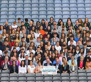 ​Dermot Earley Youth Leadership Initiative application opening extended