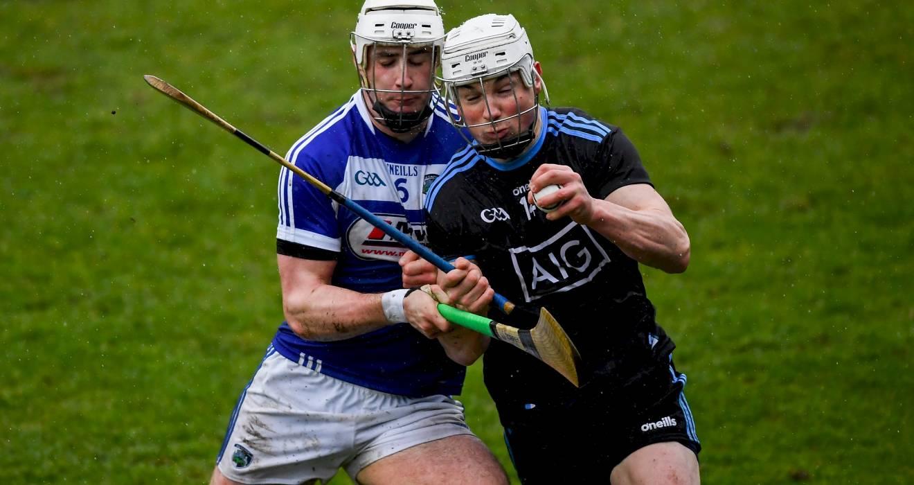Ticket Information: Dublin v Laois, SHC prelim quarter-final