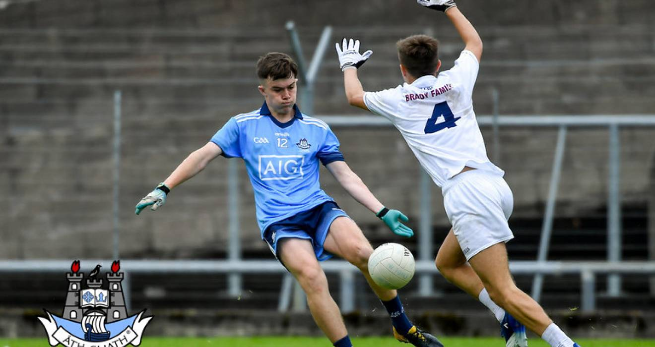 Minor footballers lose to Kildare in extra-time