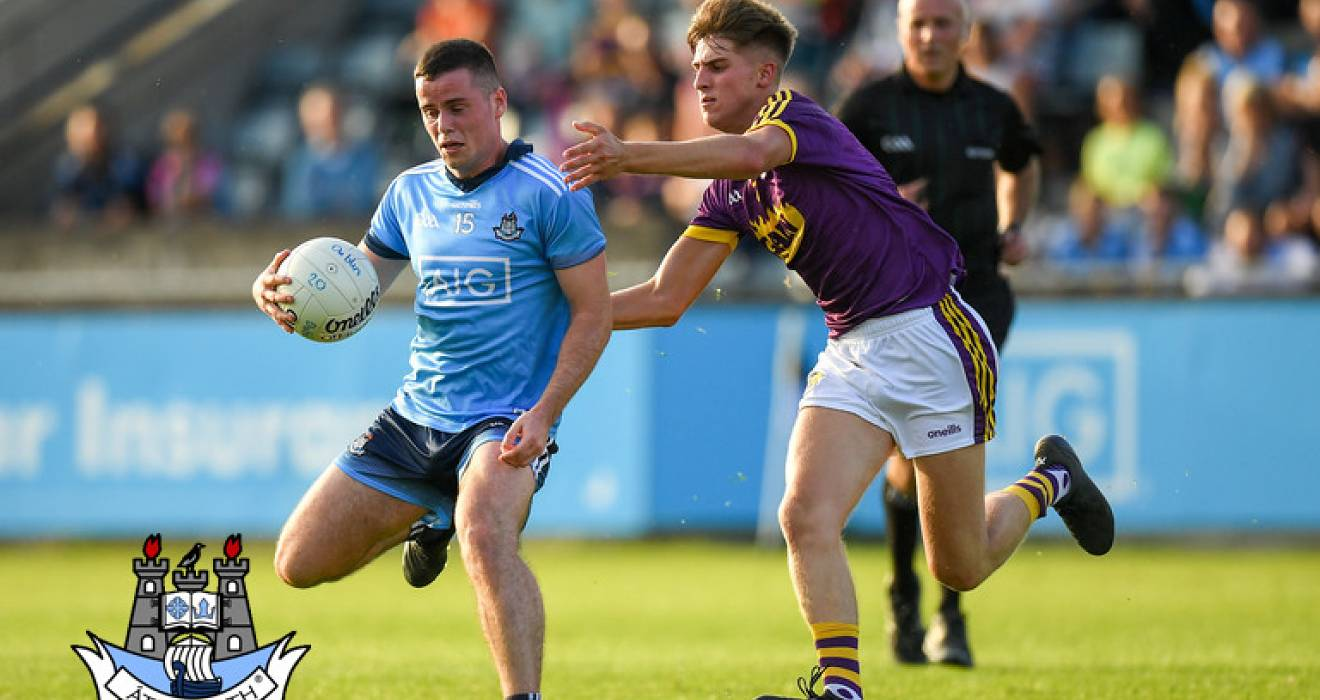 U20s progress to Leinster decider