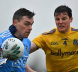 Ticket info: Dublin v Roscommon/Cork v Tyrone (SFC)