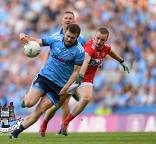 Jack McCaffrey nominated for Gaa.ie Footballer of the Week