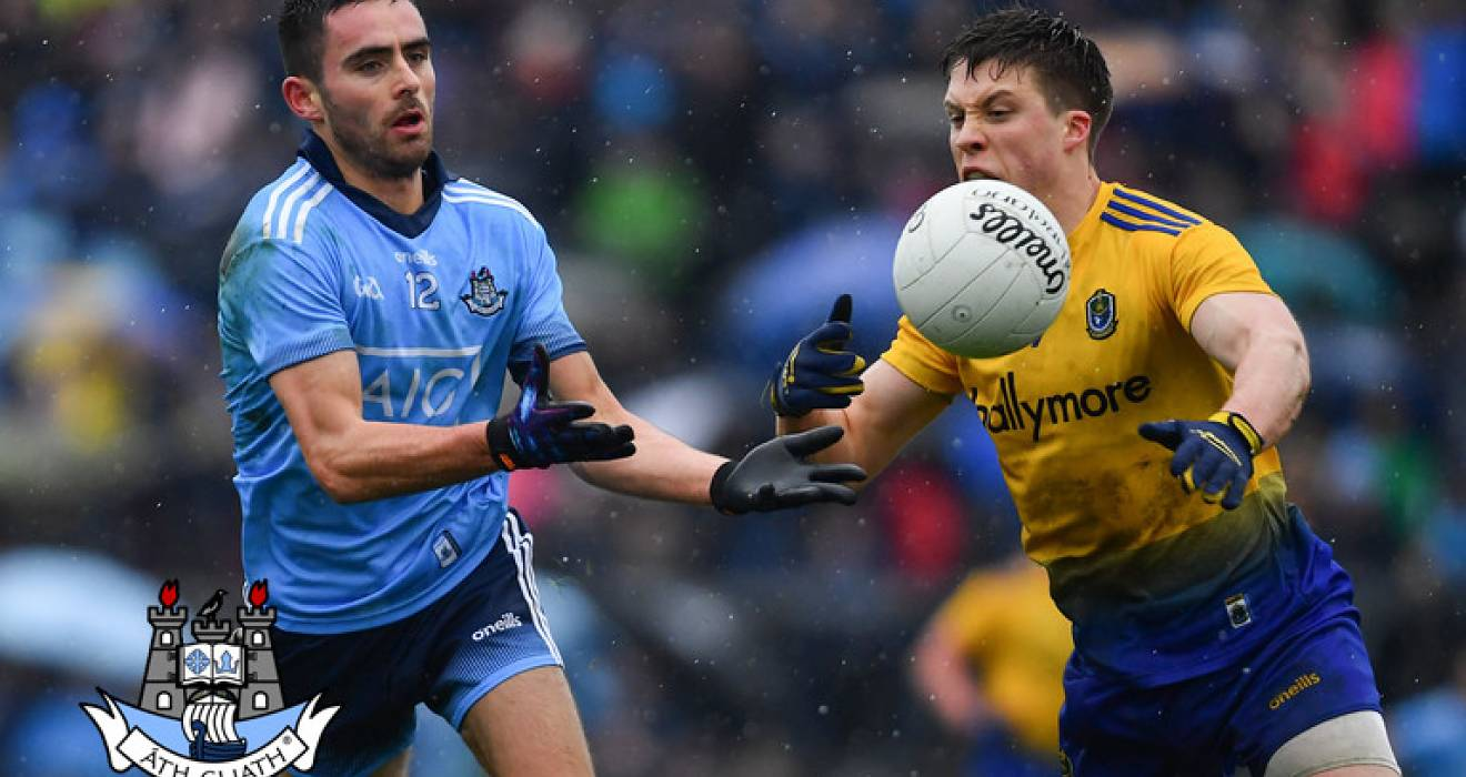 Flashbacks: Dublin v Roscommon SFC
