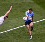 Ticket Info - Tyrone v Dublin Supers 8s