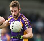 Crokes And Cuala Share The Spoils In AFL Division One Clash