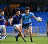 U20 footballers unchanged for Leinster final