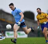 Senior footballers unchanged for Ros' duel