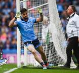 Senior footballers book All-Ireland semi-final spot