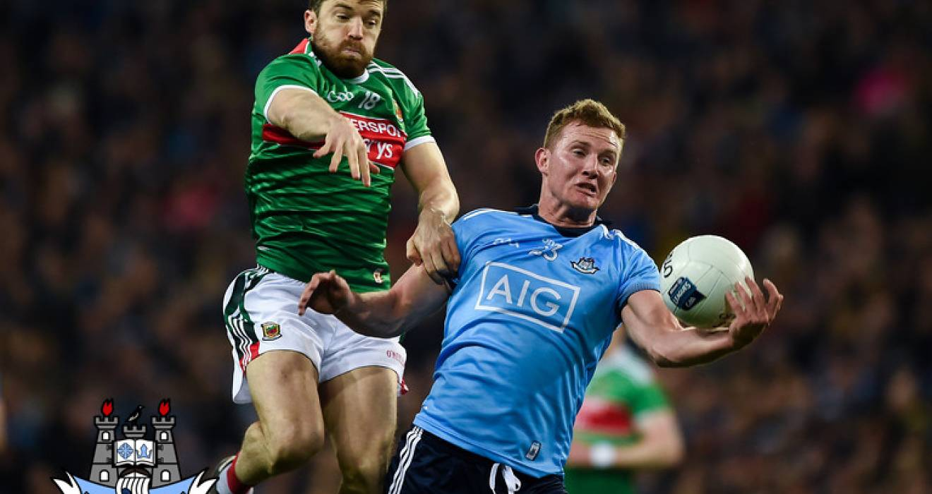 Senior footballers to face Mayo for 16th time in SFC action