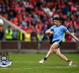 Ciarán Archer named 2019 Eirgrid U20 Footballer of the Year