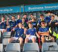 Dublin GAA Juvenile update Monday August 26th