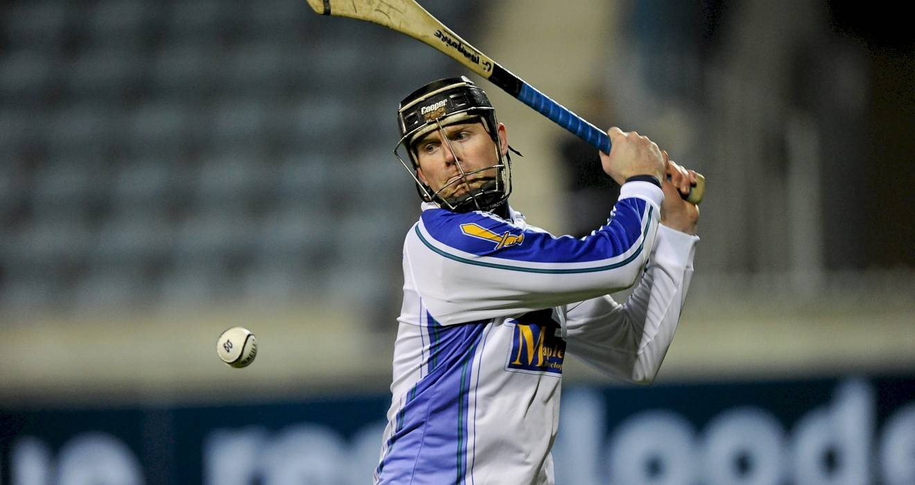 Boden hit Setanta for six in SHC 'A'