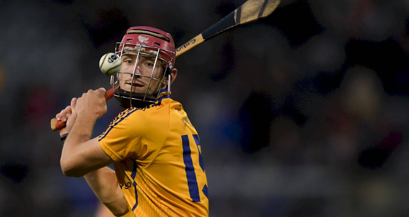 Currie brothers fire Na Fianna to SHC win over O'Toole's