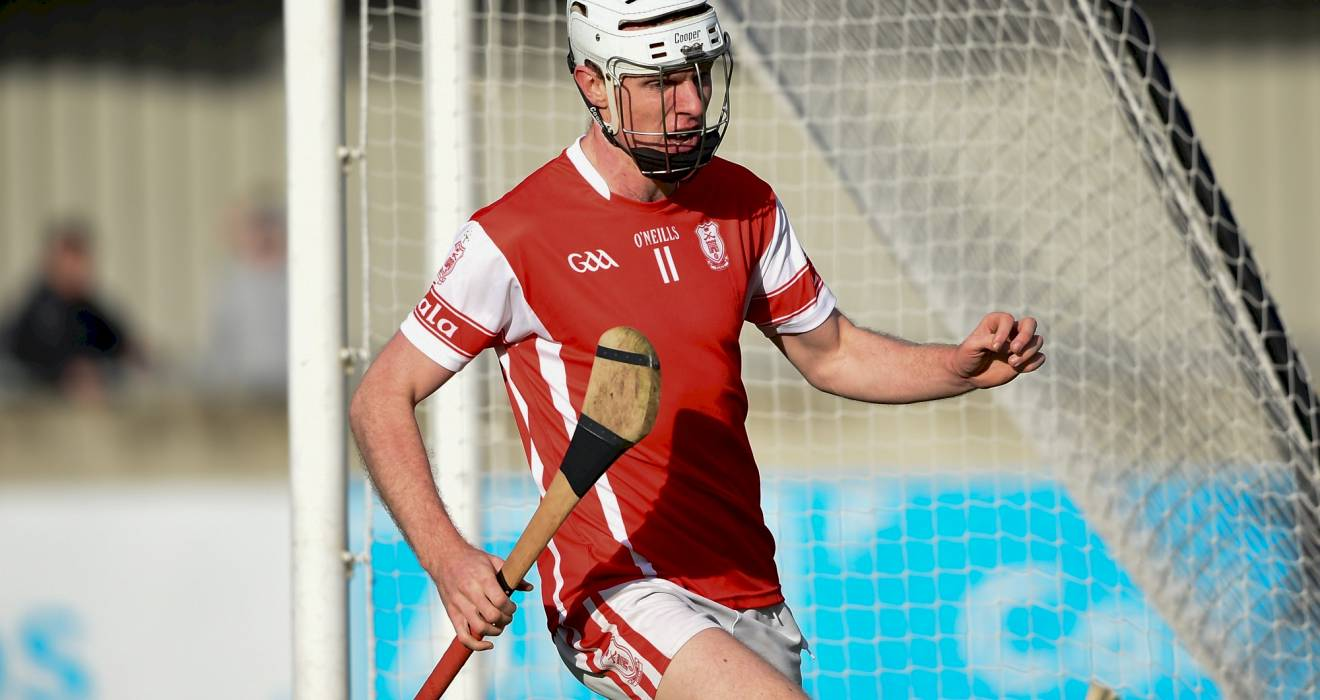 Cuala cruise to victory over Ballinteer in SHC