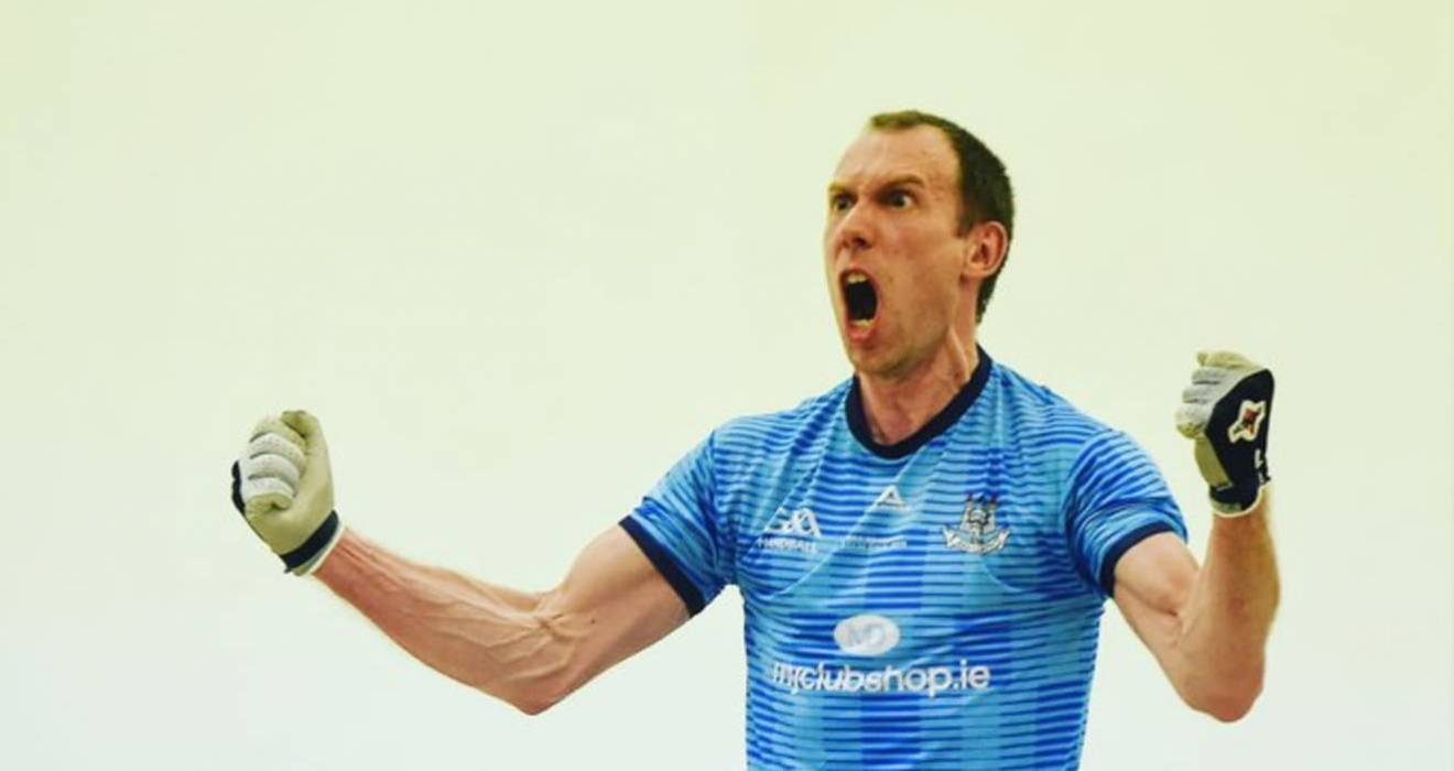 Handball: Kennedy secures incredible tenth All-Ireland title