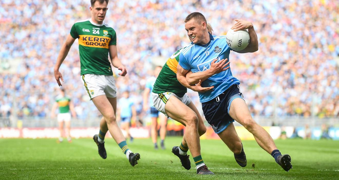 Senior footballers unchanged for All-Ireland SFC final replay