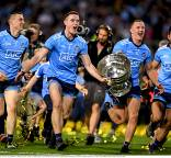 Ciarán Kilkenny voted GAA.ie Footballer of the Week