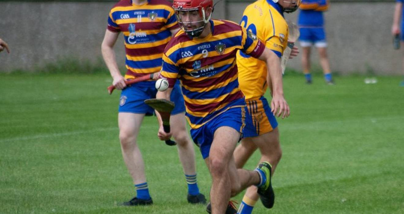 Scoil and Thomas Davis to battle it out for SHC 'B' honours