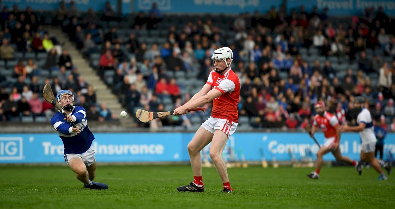 Cuala defeat Vincent's to reach SHC 'A' decider