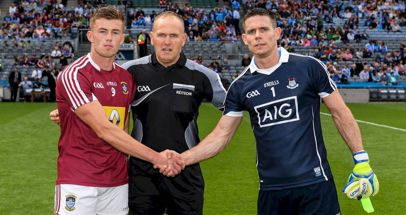 2020 Leinster vision sees senior footballers face Westmeath in quarter-final