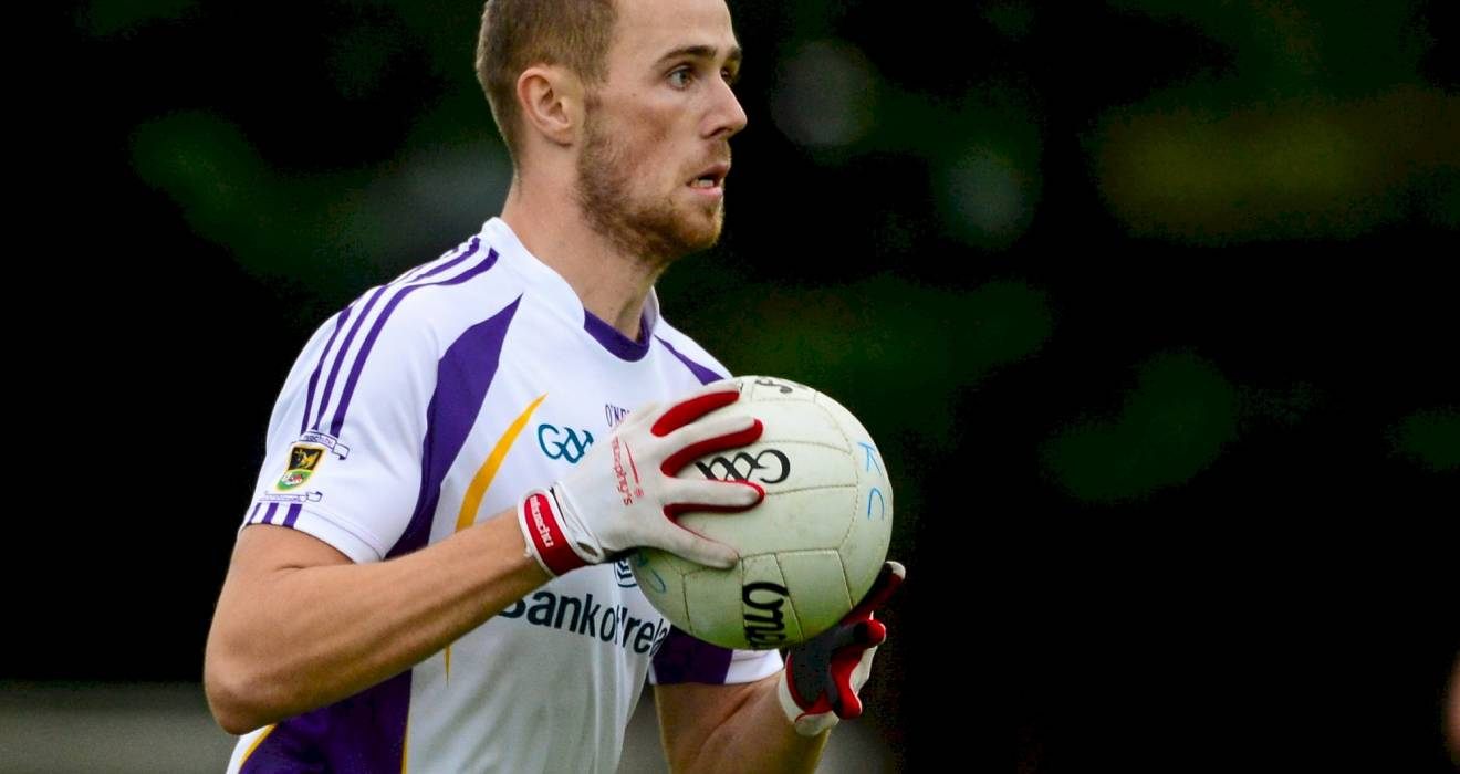 Mannion leads Crokes to SFC1 quarter-final victory over Clontarf
