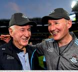 Jim Gavin named inaugural Manager Moment of Year award winner