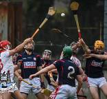 Cuala and St Brigid's set for SHC 'A' final