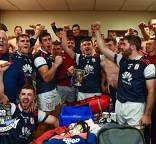 SHC Roll of Honour: Seventh heaven for Dalkey club