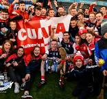 Treacy fires Cuala to SHC 'A' final victory