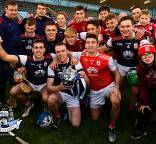 Cuala boss Maher praises his troops