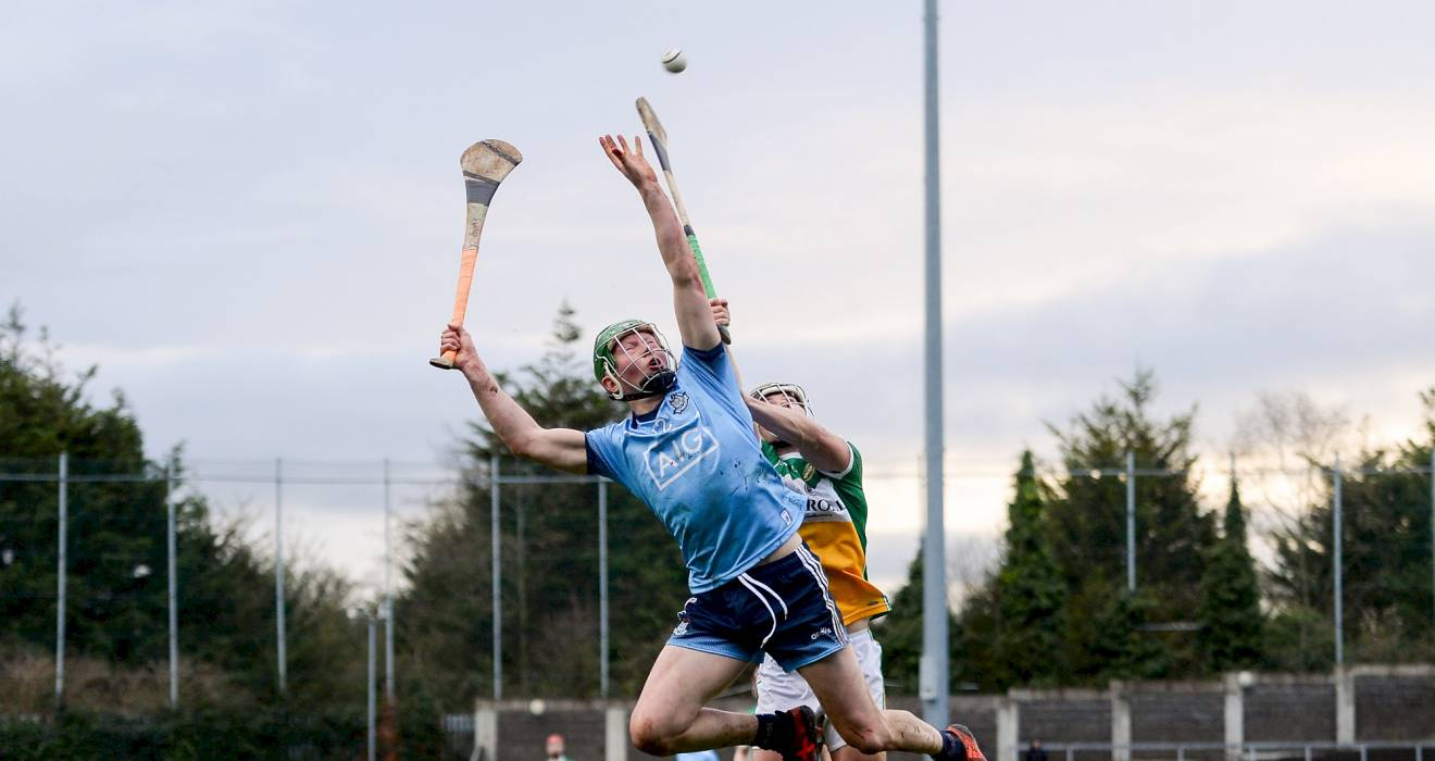 Senior hurlers Walsh Cup scheduled opener deferred