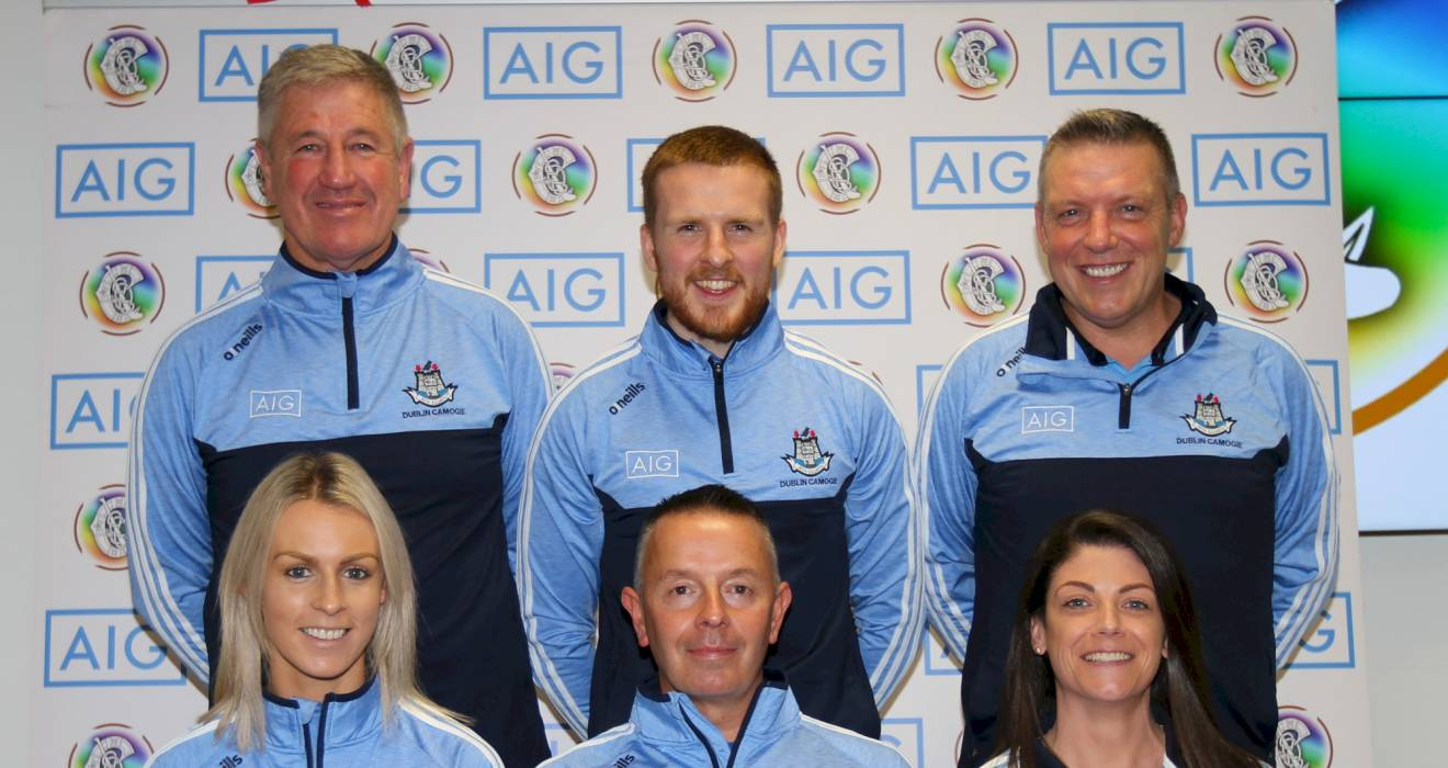 New senior camogie management announced